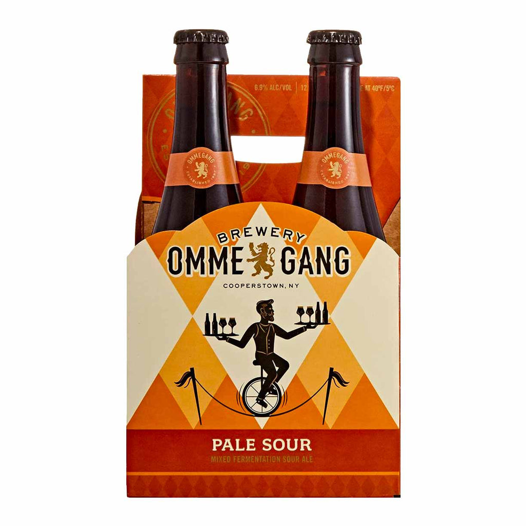 Ommegang Pale Sour 4pk