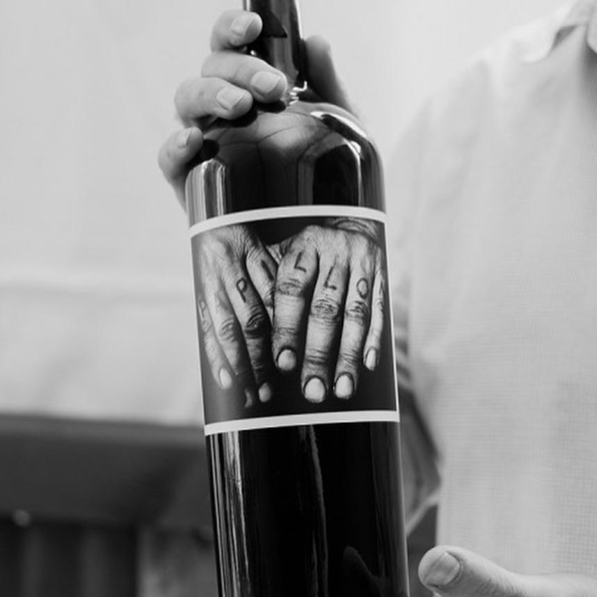 Orin Swift Papillon Bordeaux Blend 2016