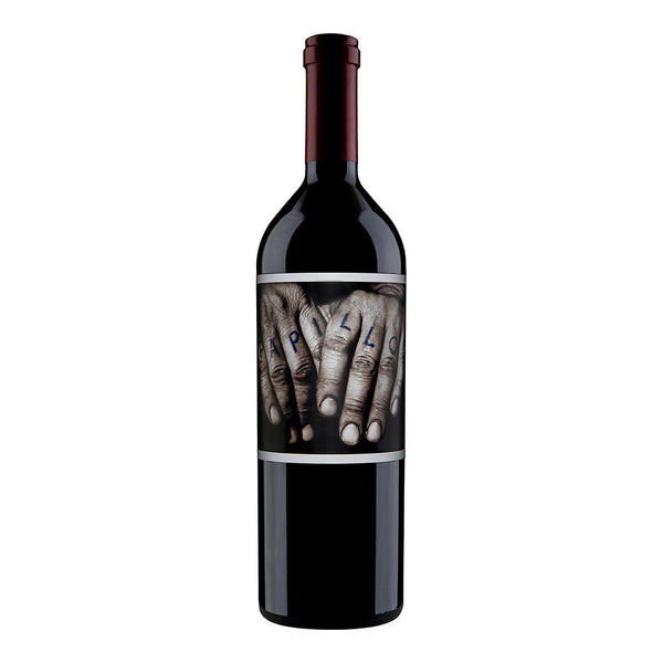 Orin Swift Papillon Bordeaux Blend 2014
