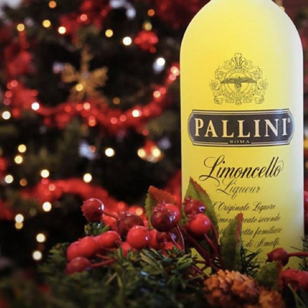 Pallini Limoncello 750mL