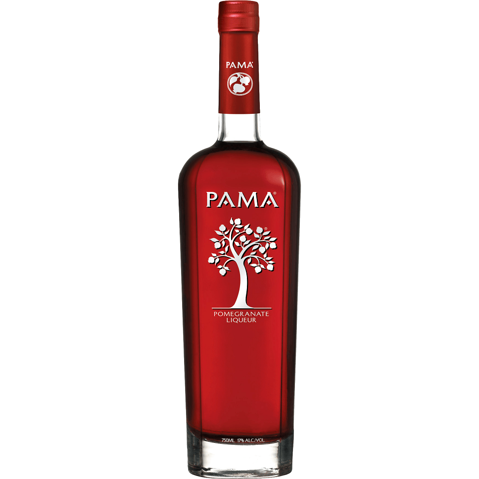 Pama Pomegranate Liqueur 750mL