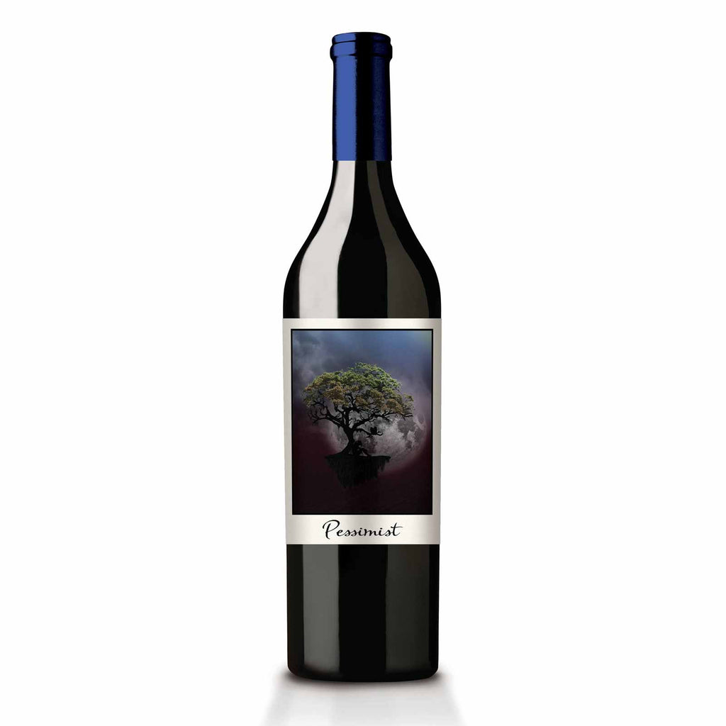 Pessimist Red 2017 by Daou Vineyards