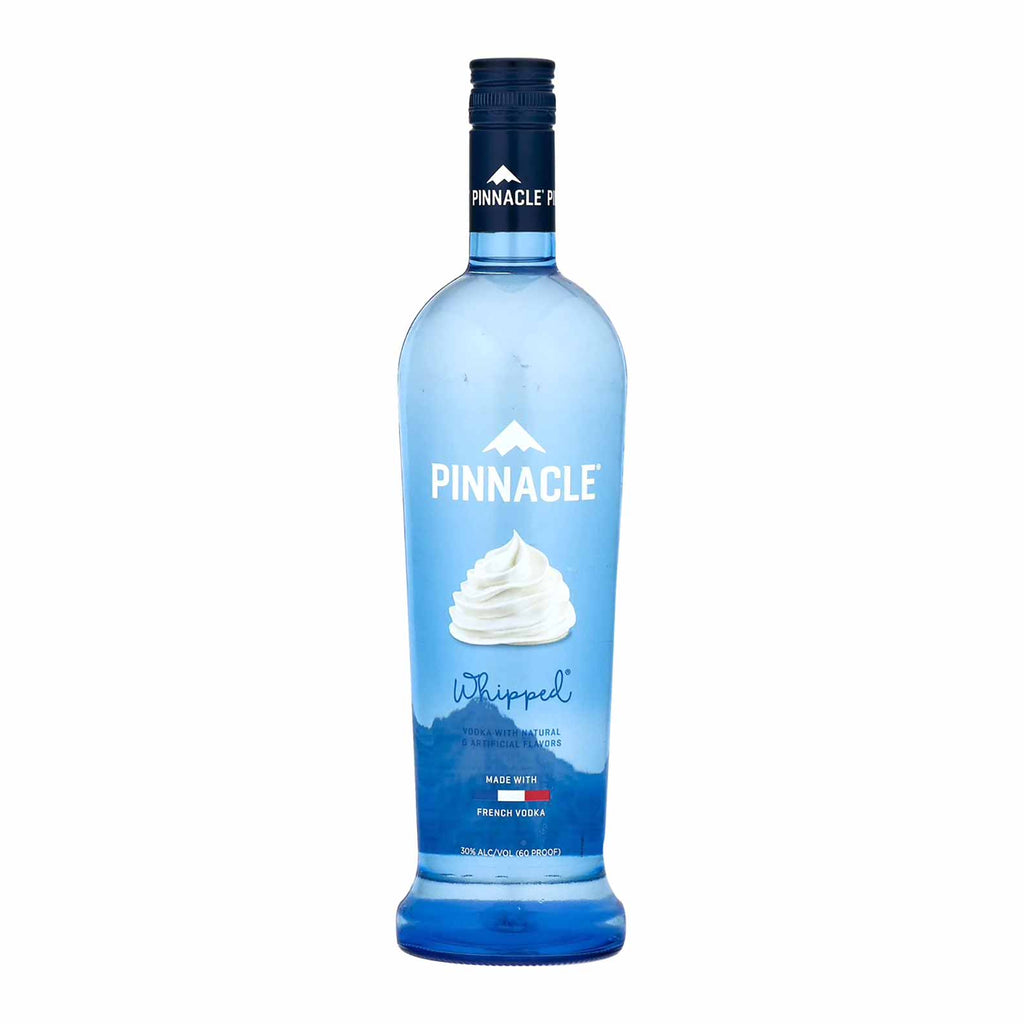 Pinnacle Whipped 750mL