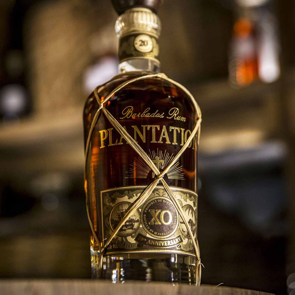Plantation XO 20th Anniversary Extra Old Rum 750mL