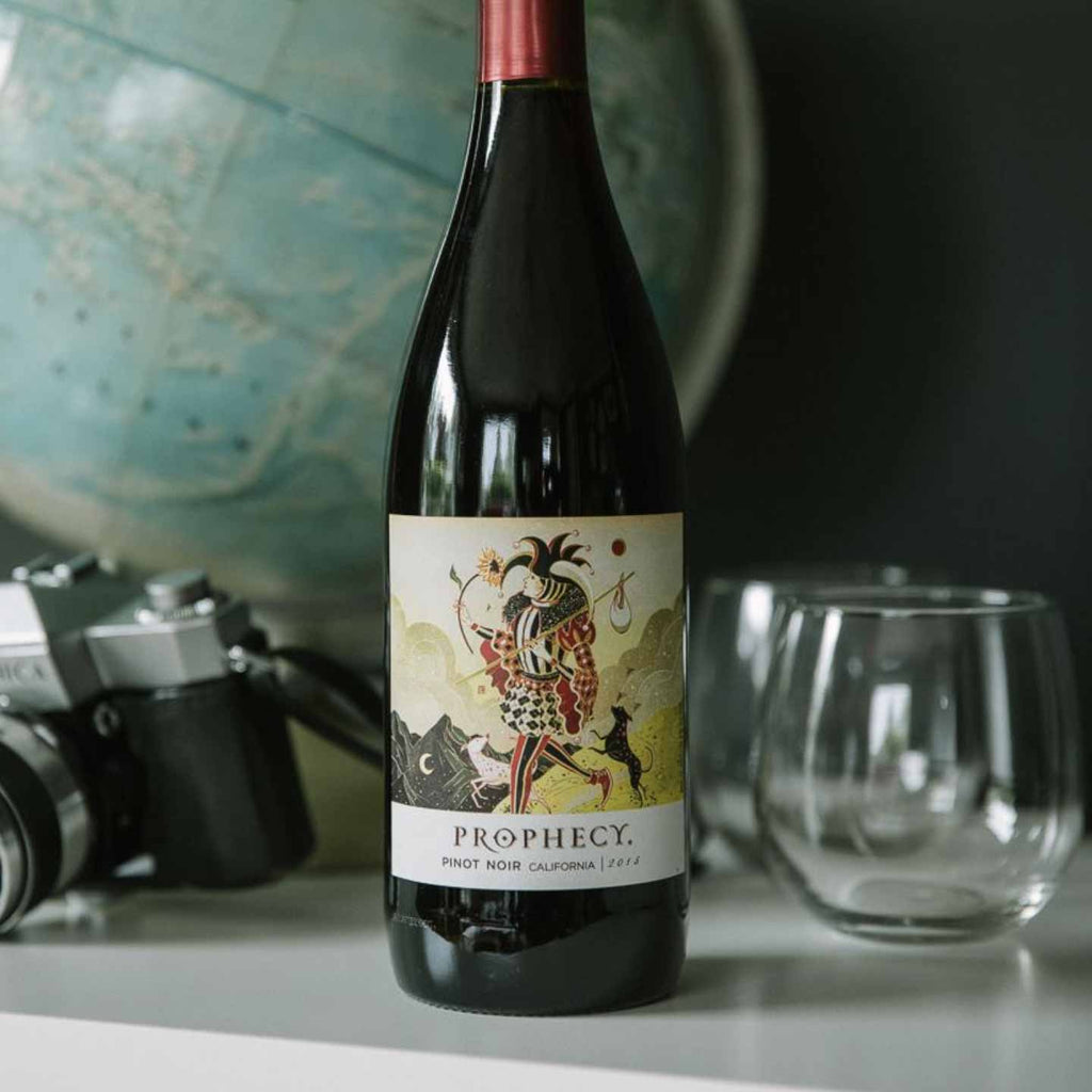 Prophecy Pinot Noir
