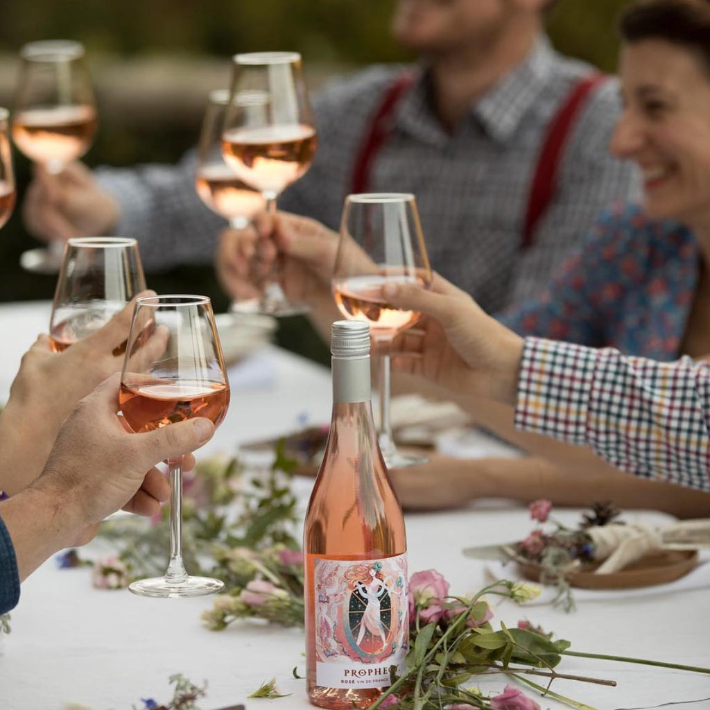 Prophecy 2018 French Rosé