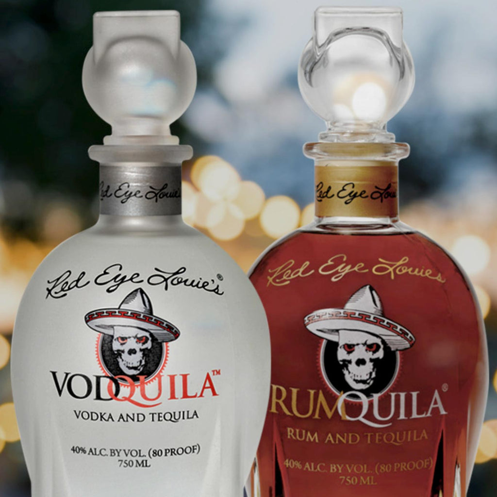 Red Eye Louie's Vodquila 750mL