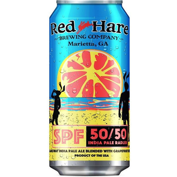 Red Hare SPF 50/50 6pk
