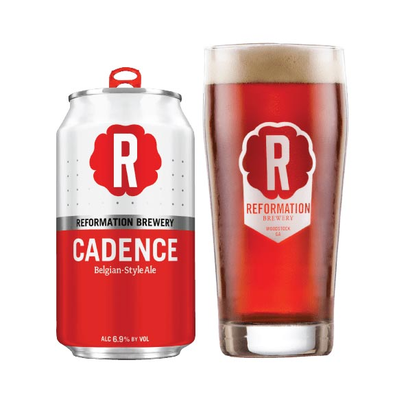 Reformation Cadence Belgian-Style Ale 6pk
