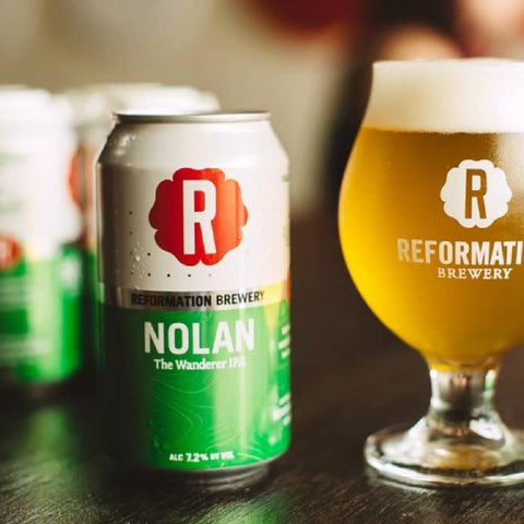 Reformation Nolan The Wanderer IPA 6pk