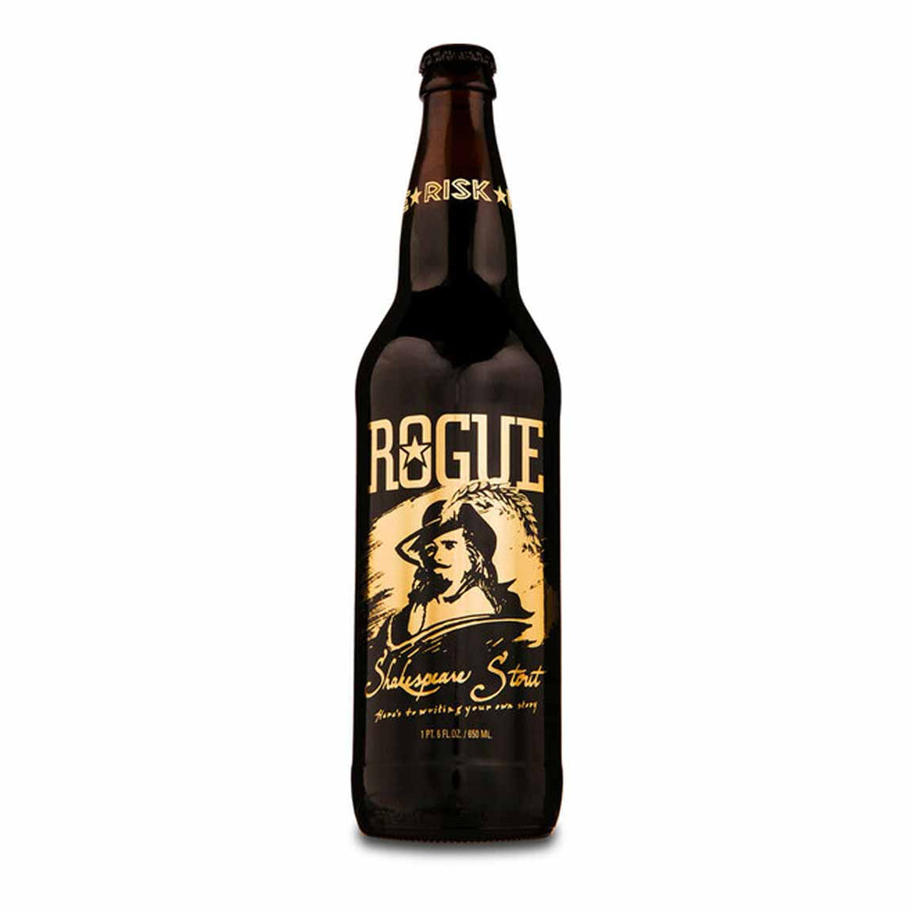 Rogue Shakespeare Stout 22oz.