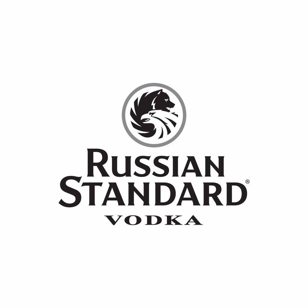 Russian Standard Vodka 1.75L