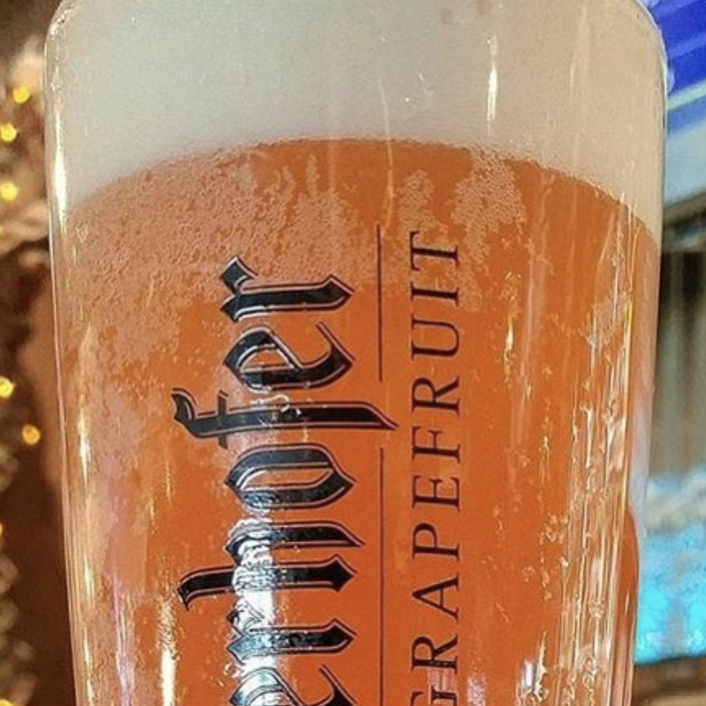 Schofferhoffer Grapefruit Wheat 12pk
