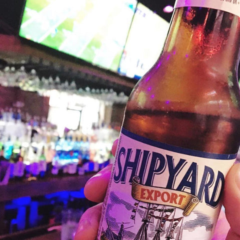 Shipyard Export Ale 6pk