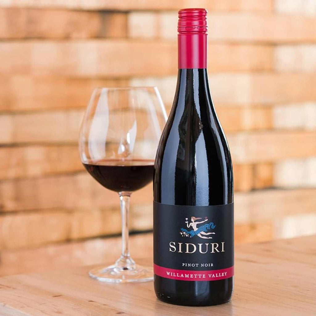 Siduri 2018 Pinot Noir Willamette Valley