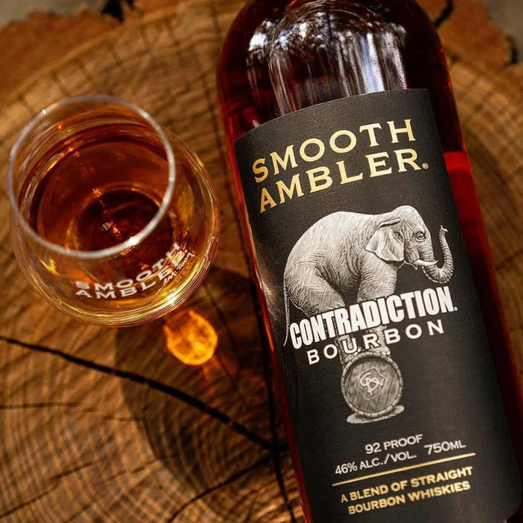 Smooth Ambler Contradiction 750mL