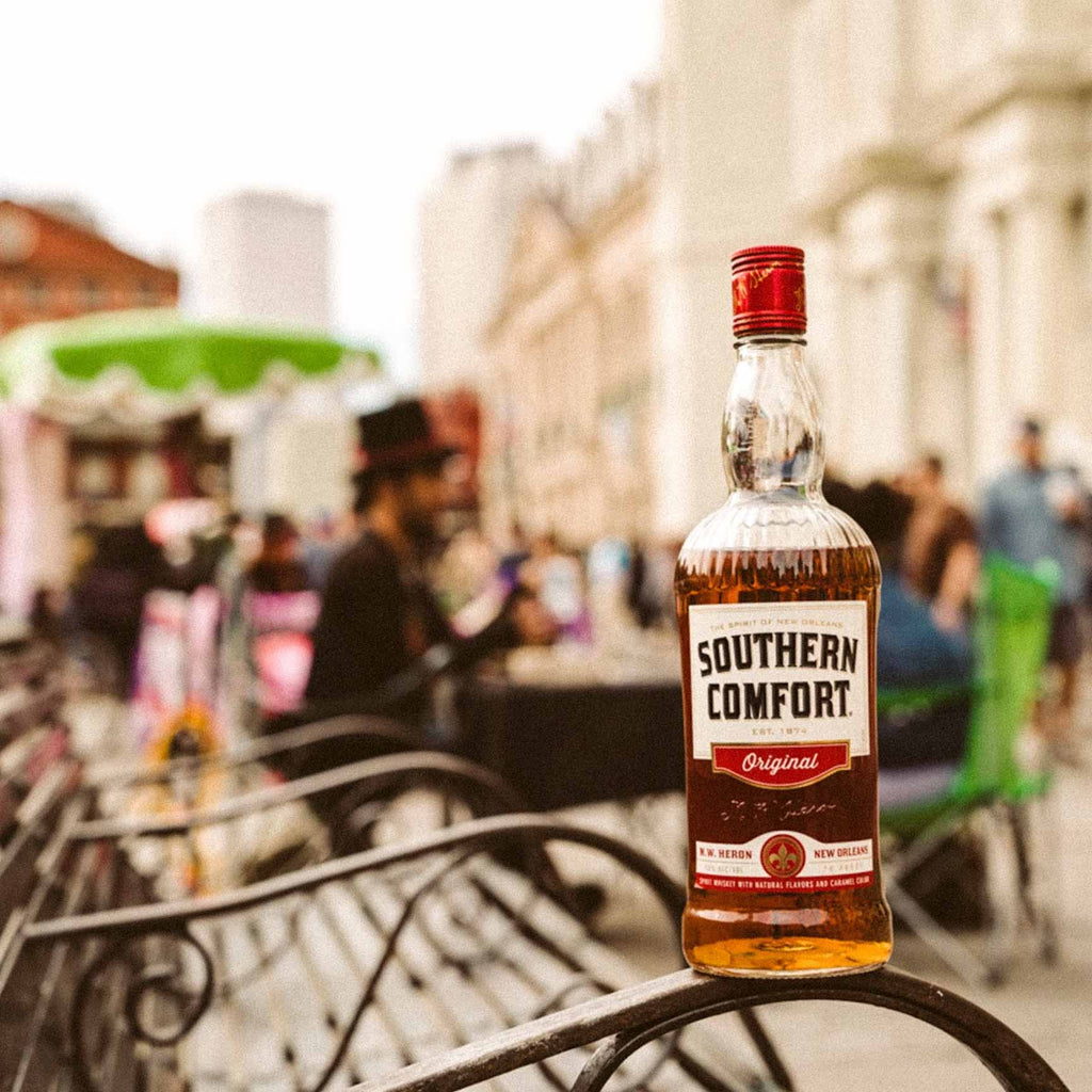 Southern Comfort 750mL