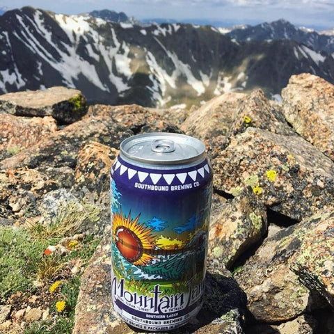Southbound Mountain Jam 6pk Cans