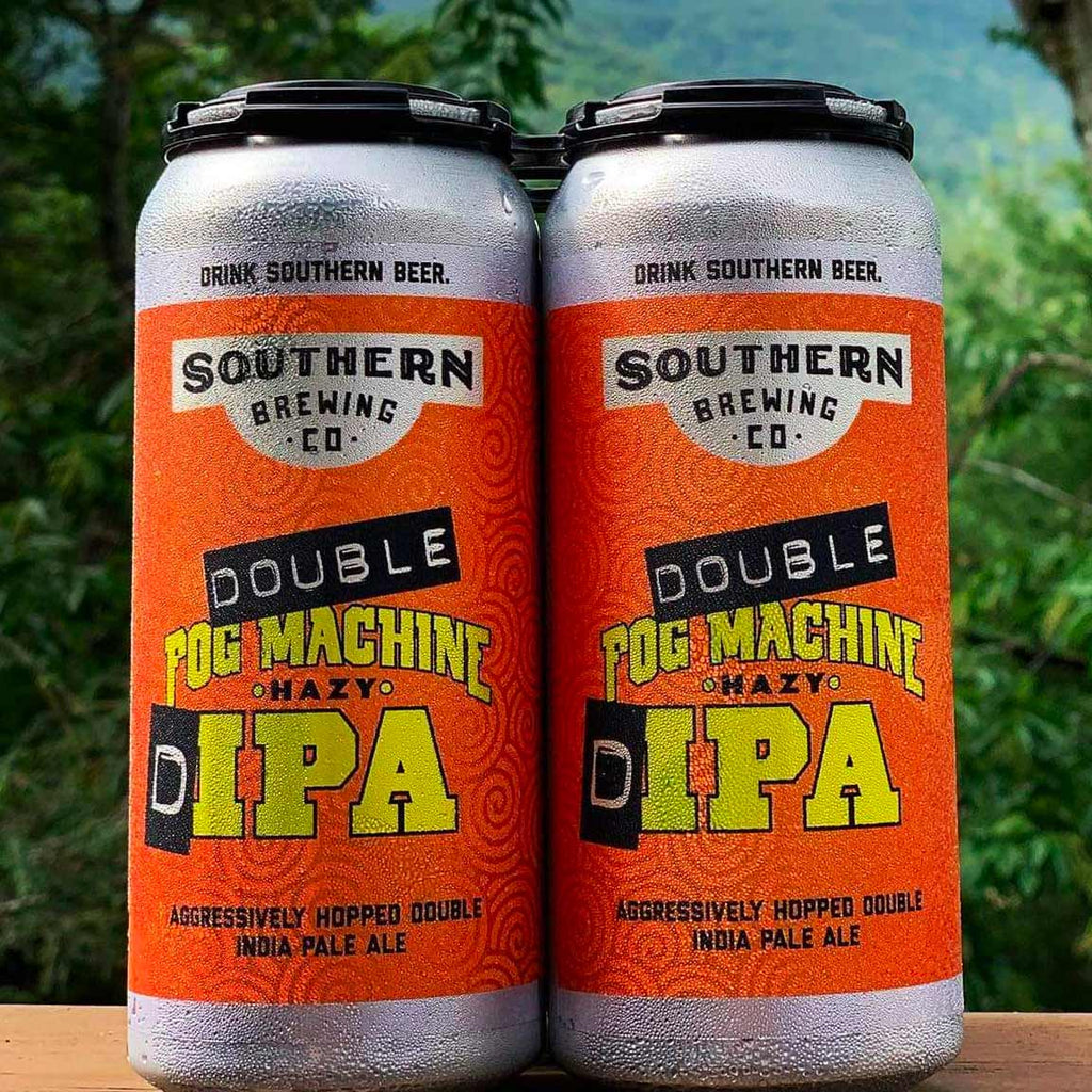 Southern Brewing Company Double Fog Machine DIPA 6pk