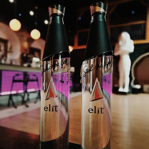 Stoli Elit Ultimate Luxury Vodka 750mL
