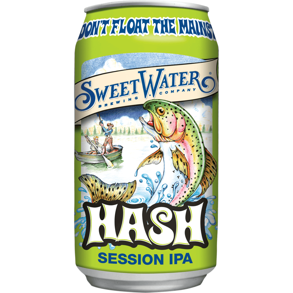 Sweetwater Hash Session 15pk