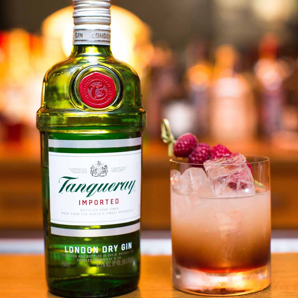 Tanqueray London Dry Gin 750mL