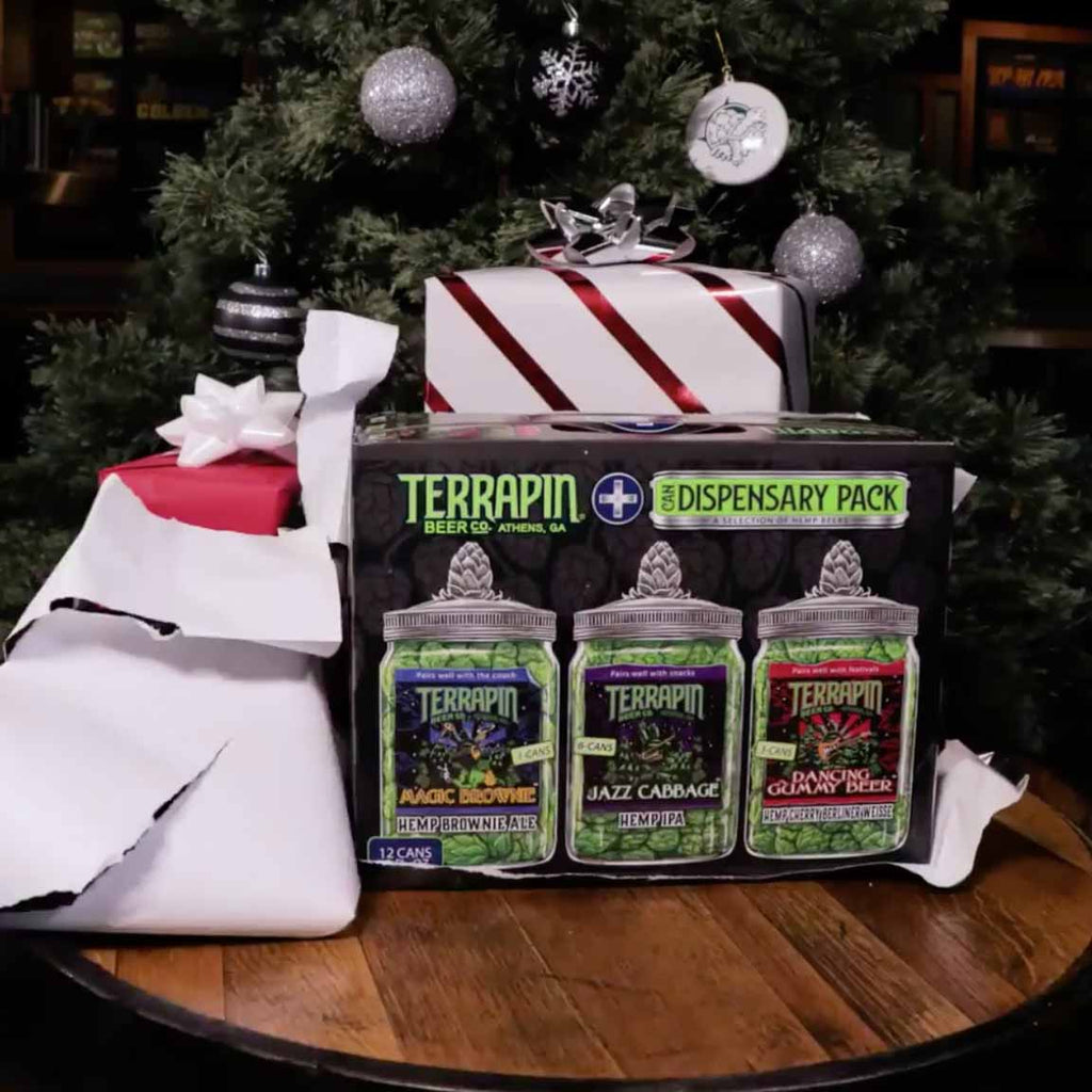Terrapin Dispensary Pack 12pk