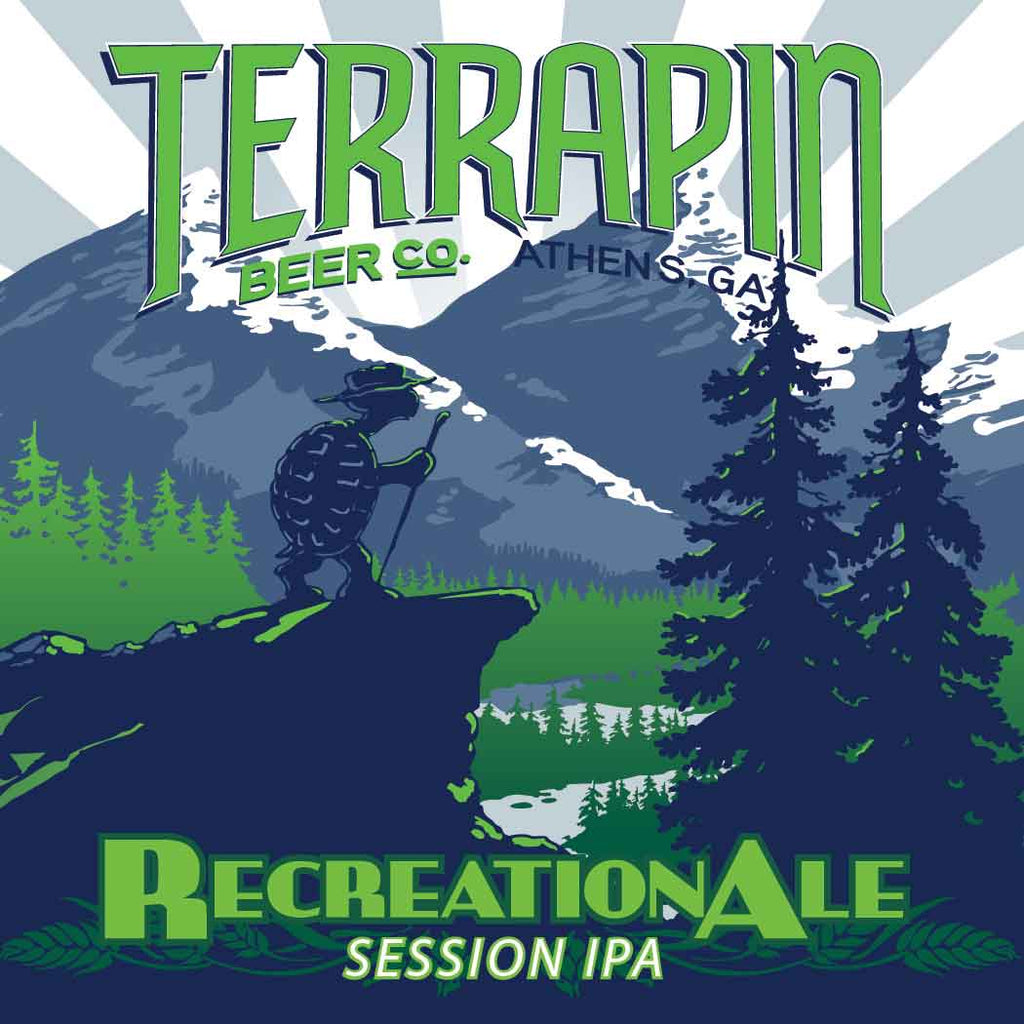 Terrapin Recreation Ale 15pk