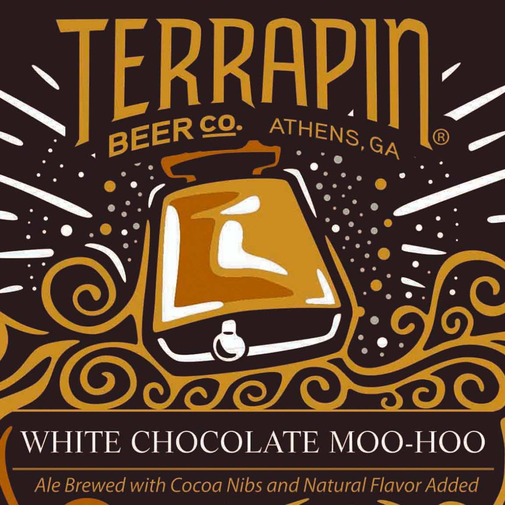 Terrapin White Chocolate Moo-Hoo 22oz