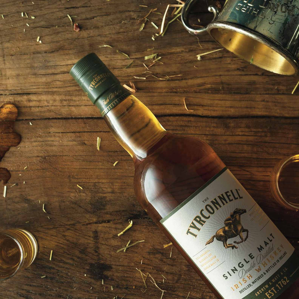 Tyrconnell Single Malt Irish Whiskey 750mL