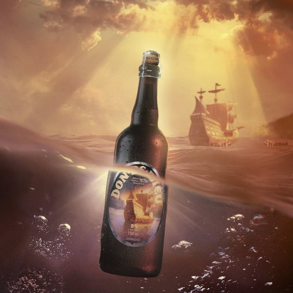 Unibroue Don de Dieu  4pk