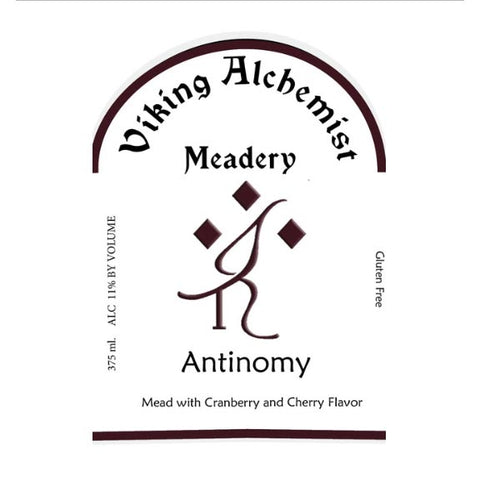 The Viking Alchemist Antinomy 375mL