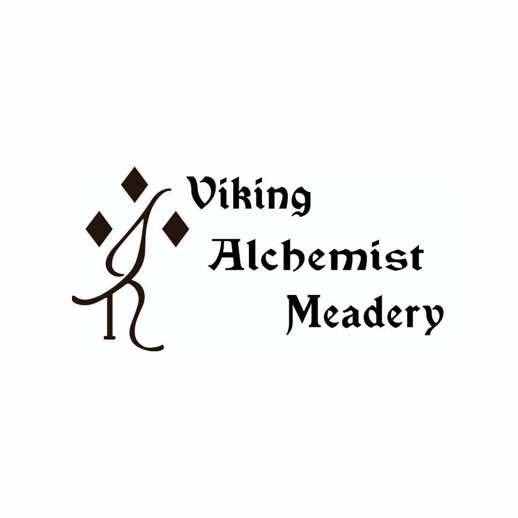 The Viking Alchemist Ethereal Mead 375mL