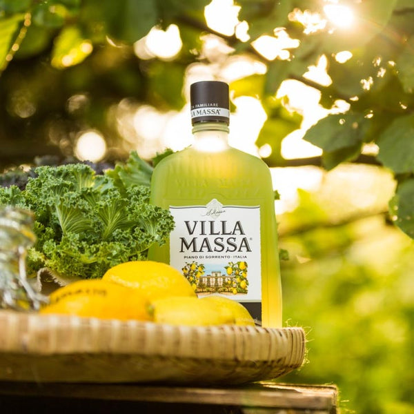 Villa Massi Limoncello 750mL
