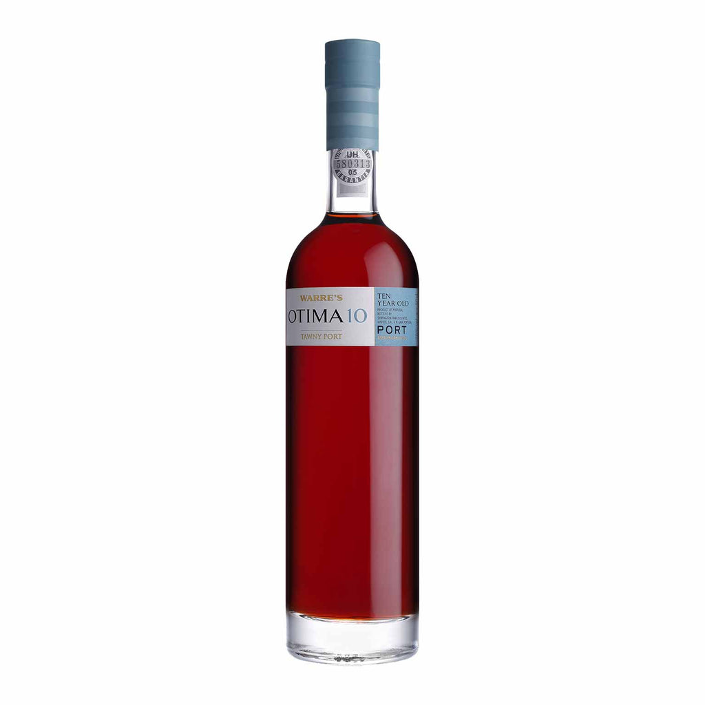 Warre's 10 Year Otima Tawny Port 750mL