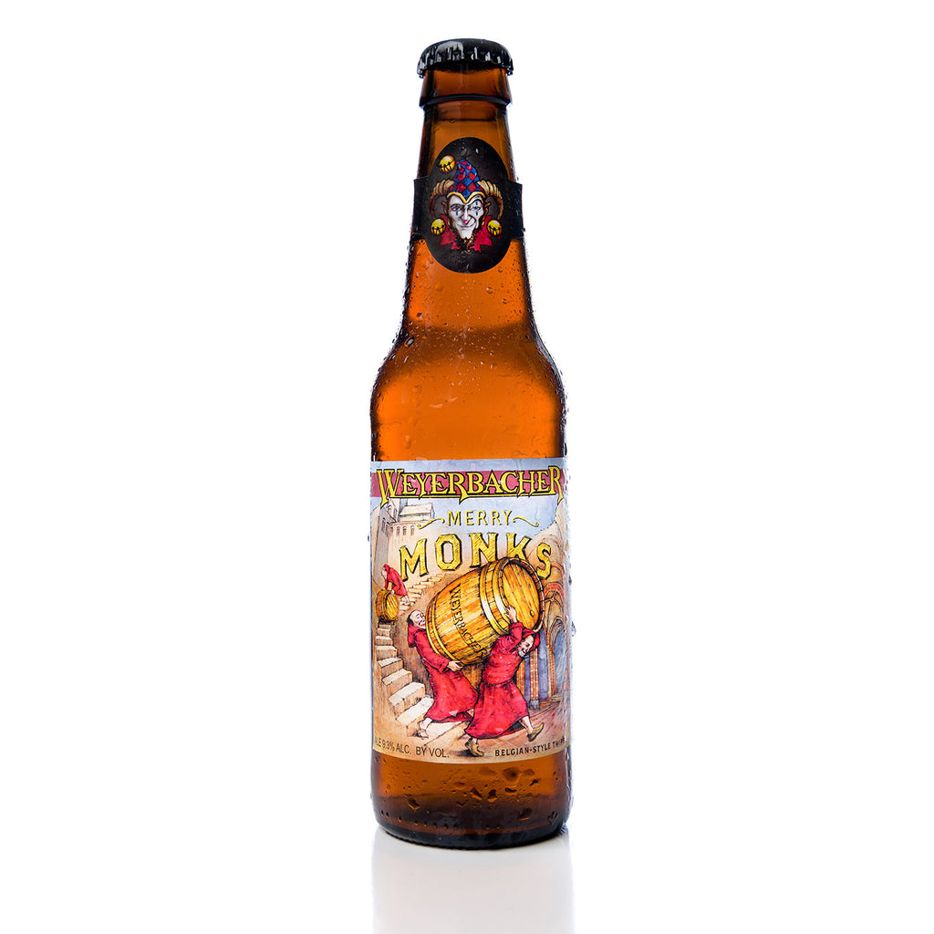 Weyerbacher Merry Monks 4pk