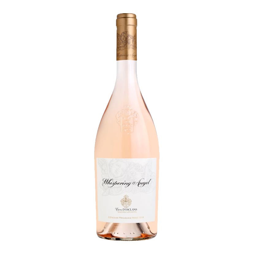 Whispering Angel Cotes de Provence Rosé by Chateau Escalans