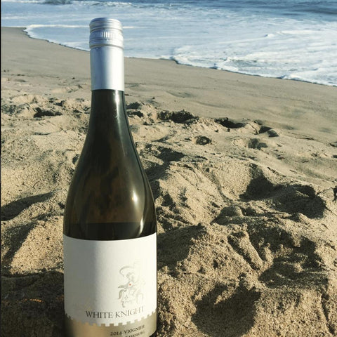 White Knight Viognier