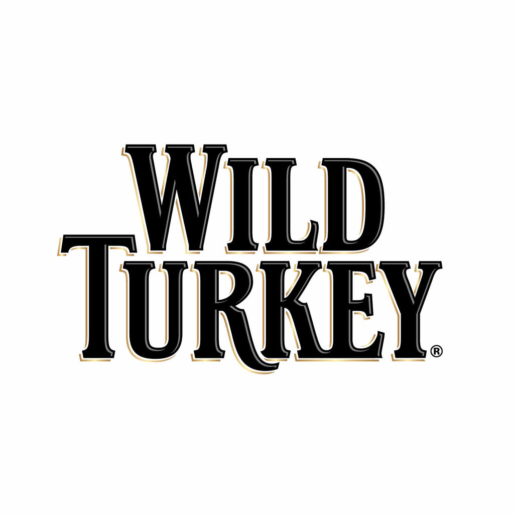 Wild Turkey 101 Bourbon 1.75L