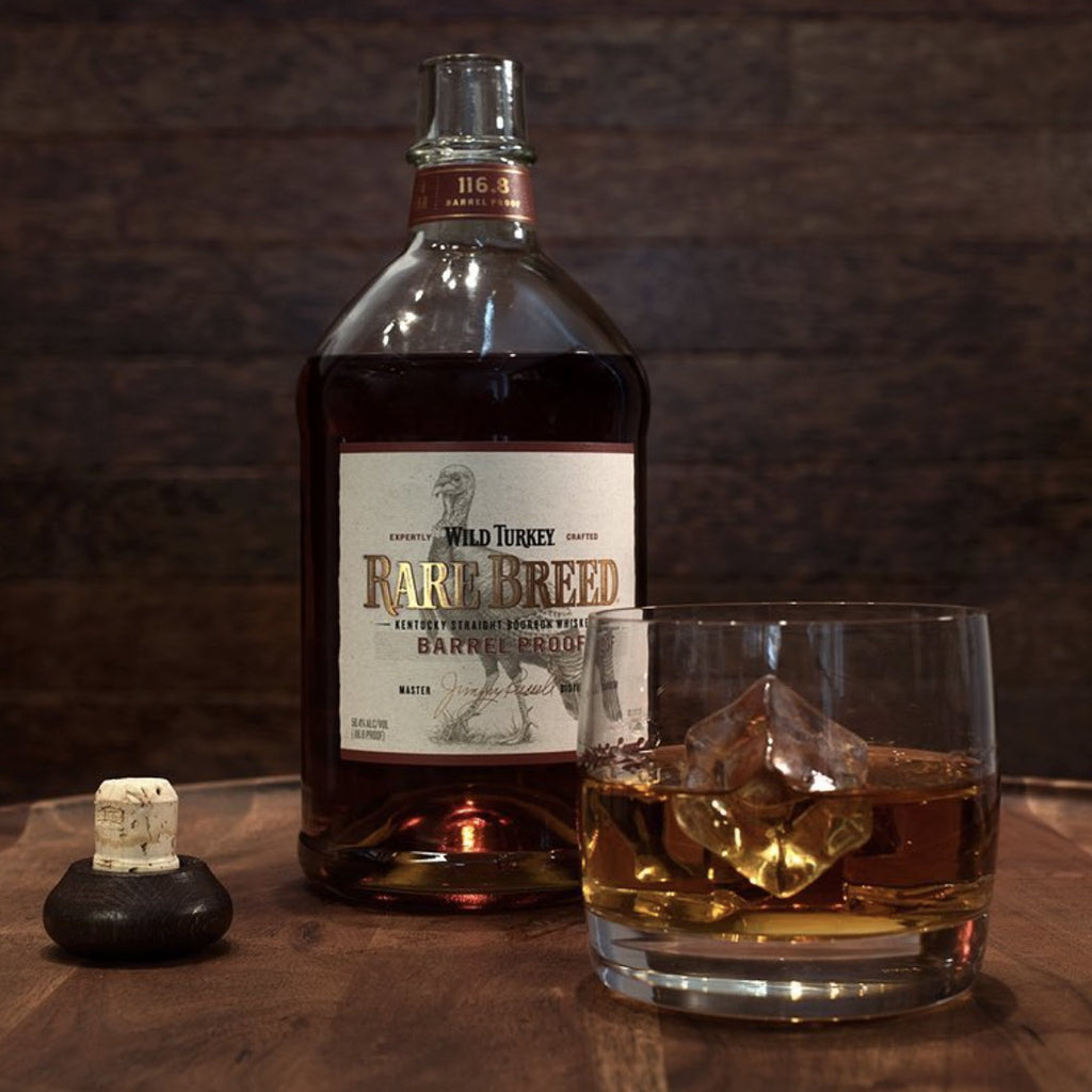 Wild Turkey Rare Breed Bourbon 750mL