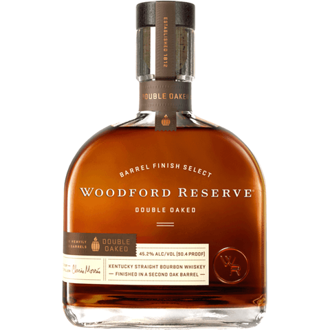 Woodford Reserve Double Oaked Bourbon