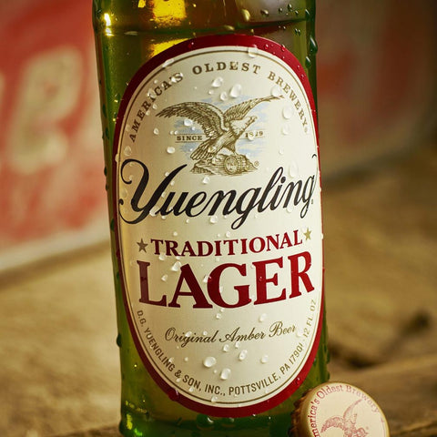 Yuengling Traditional Lager 24pk