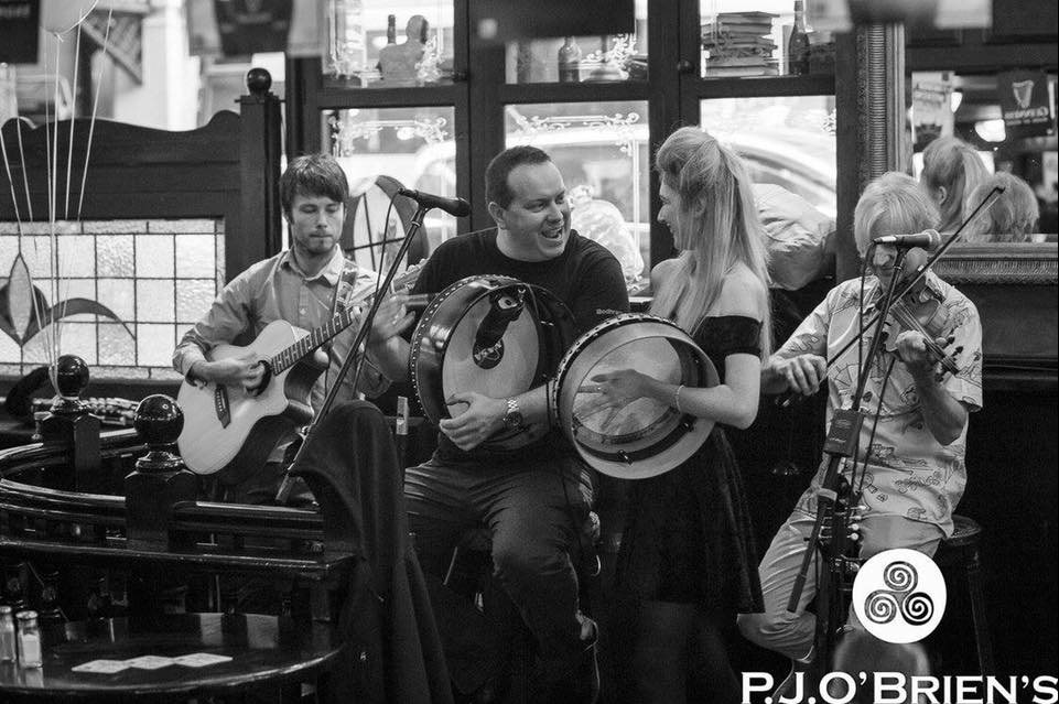 Join the Course - Learn how to play the Bodhran with Kevin Kelly