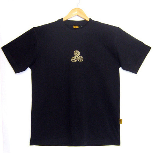 Short Sleeve Doherty Celtic T Shirt