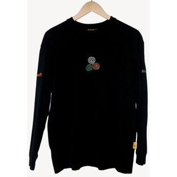 Long Sleeve Doherty Celtic Shirt