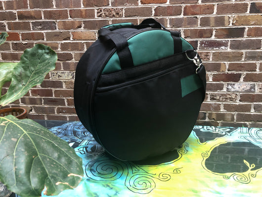 ☘️ Professional Deep Bodhran Bag