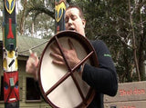 learn to play the bodhran with kevin kelly