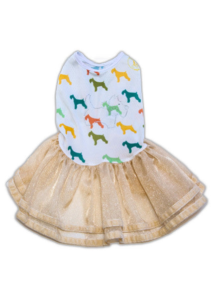 Doggy Dress