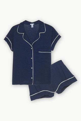 Henry men's long pj set