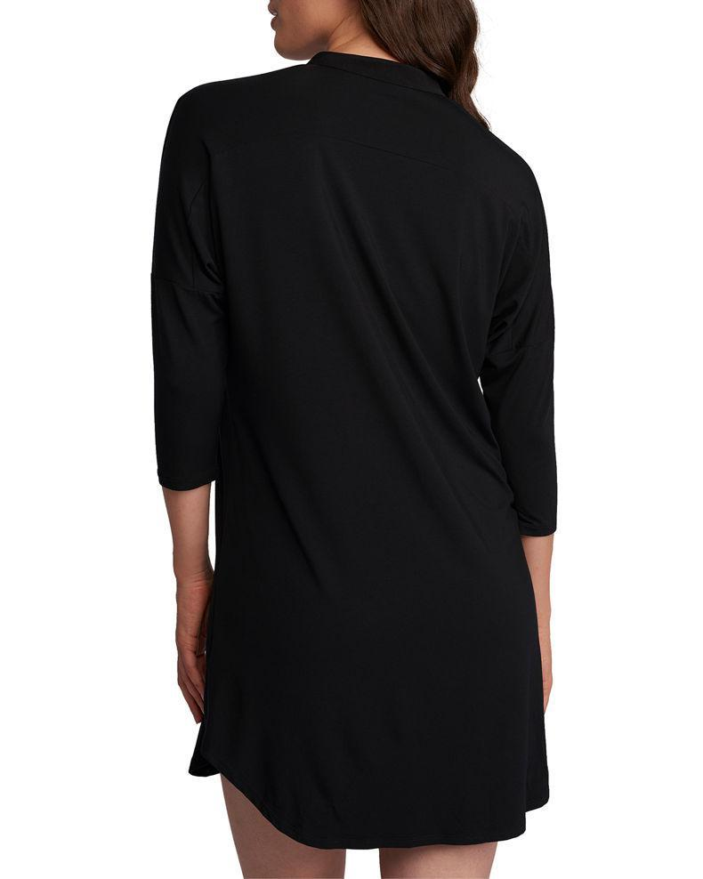 Dolman 3/4 Sleeve Nightshirt